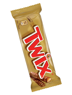 twix destro e sinistro differenze